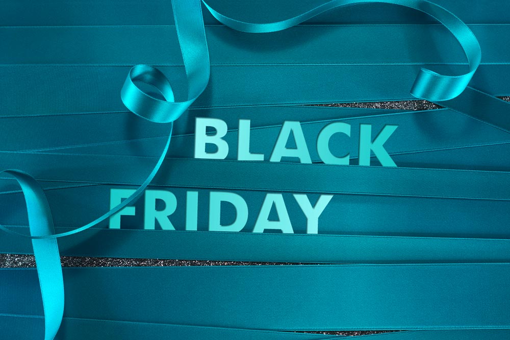 MELD JE AAN! Black Friday 2020