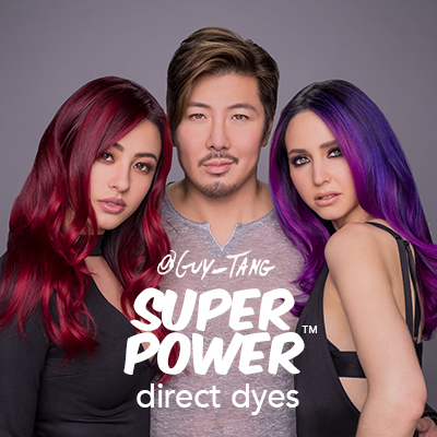 SUPER POWER DIRECT DYES